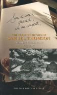 The Country Rhymes of Samuel Thomson