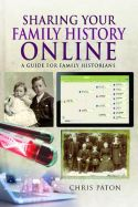 Sharing Your Family History Online