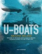 U-boats Around Ireland