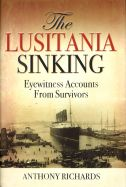 The Lusitania Sinking