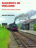 Railways in Ireland Part Four
