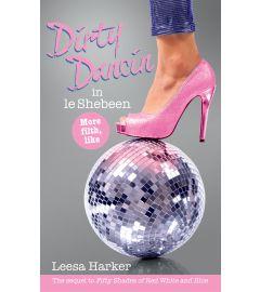 Dirty Dancin in Le Shebeen