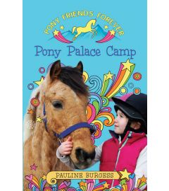 Pony Palace Camp
