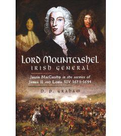 Lord Mountcashel: Irish General