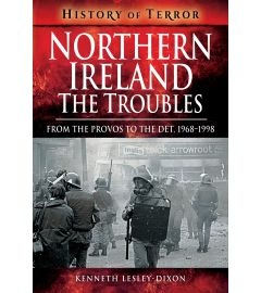 Northern Ireland - The Troubles