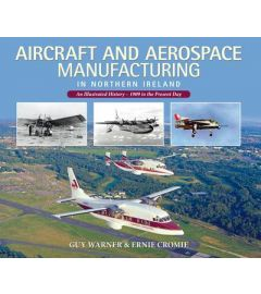 Aircraft and Aerospace Manufacturing in Northern Ireland