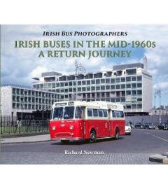 Irish Buses in the mid-1960s