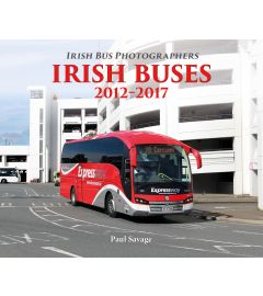 Irish Buses: 2012 - 2017
