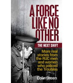 A Force Like No Other: The Next Shift