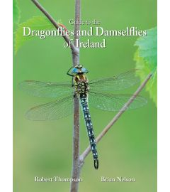 Guide to the Dragonflies and Damselflies of Ireland