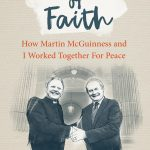 Book Launch Invitation – 'A Leap Of Faith' By David Latimer